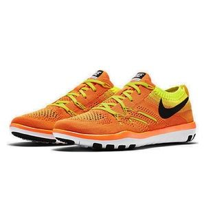 W'a Nike Free Transform Focus Flyknit Training